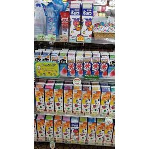 氷みつ 1リットル レギュラータイプ(合成着色料・天然甘味料・保存料不使用)|wrapping1|02