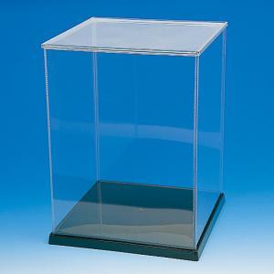 ウィンナーケース  コレクションケース  角型24x32 24x24xH32cm   組み立て式・1...