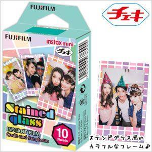 FUJI FILM フジフィルム チェキ用フィル...の商品画像