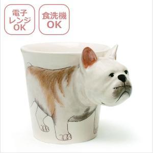 お茶の時間を一緒に過ごしてくれる可愛い相棒のようなマグカップです。 家族ひとりひとりの専用マグを揃え...