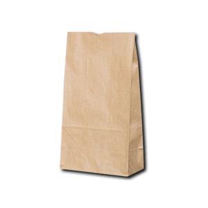紙袋 シモジマ 角底袋 クラフト袋 未晒無地 ...の関連商品3