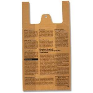 レジ袋 ハンドハイパー M フェザント 100枚入りの商品画像