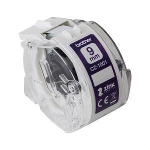フルカラー印刷ができるラベルライター「P-touch Color」専用テープ♪  カラーだから視認性...