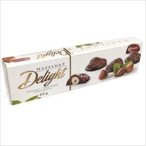 期間限定輸入お菓子 チョコレート カーレッティー ヘーゼルナ...