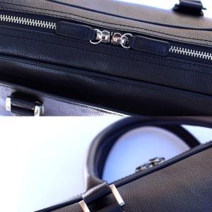 ビジネスバッグ メンズ 2way 革 軽量 大容量 バッグ メンズ 2way レザー ビジネス メンズ バッグ 本革 ブランド anday 銀面|wraps|06