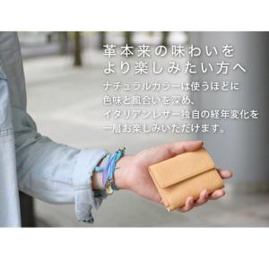 財布 メンズ 小さい 財布 軽量 薄い 財布 コンパクト 本革 ミニマリスト 三つ折り メンズ ミニ財布 革 レザー おしゃれ 使いやすい ブランド VEOL 財布|wraps|09