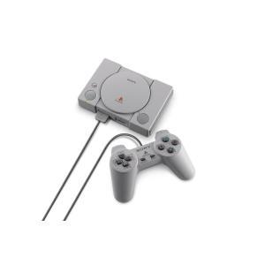 1994年に発売した「プレイステーション」のデザインをコンパクトなサイズで精密に復刻し、懐かしの「プ...