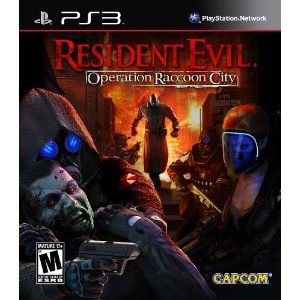 【新品】PS3ソフトResident Evil: Operation Raccoon City アジア版|wsm-store