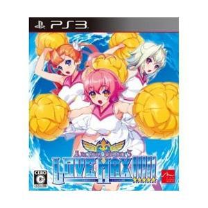 【+5月7日発送★新品】PS3ソフト アルカナハート3 LOVE MAX!!!!! 愛情特盛り!!!!! wsm-store