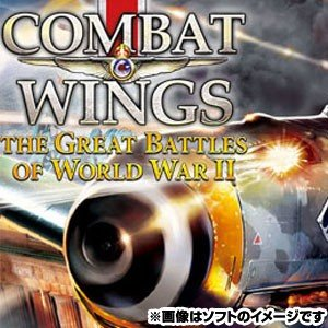 【新品】Xbox360ソフト コンバットウイングス:The Great Battles of World War II JES1-00231 (コナ|wsm-store