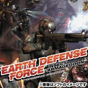 【+5月7日発送★新品】PS3ソフト EARTH DEFENSE FORCE:INSECT ARMAGEDDON PlayStation3 the Best wsm-store