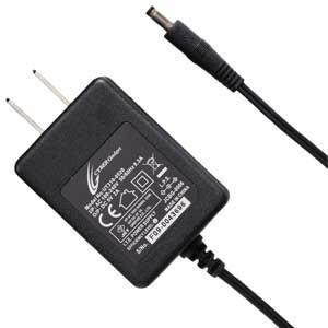 【新品】レトロフリーク周辺機器 レトロフリーク用 ACアダプター (PSP充電可能 海外使用可能)|wsm-store