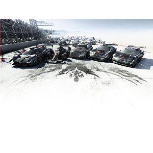 棚卸しの為★9月20日発送★新品】Xbox360ソフト GRID Autosport 7W5-00001 (マ|wsm-store
