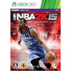 【新品】Xbox360ソフト NBA 2K15 9J5-00001 (マ|wsm-store