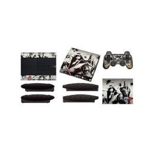 【新品】PS3周辺機器 デザスキン 『戦国BASARA4』 for PS3 (セ|wsm-store