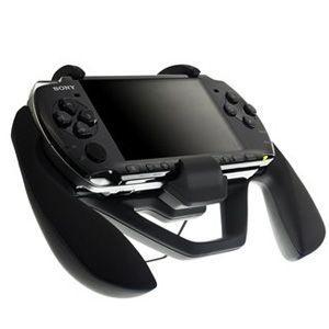 MSY PSP Falcon Pro [Black]の商品画像|ナビ