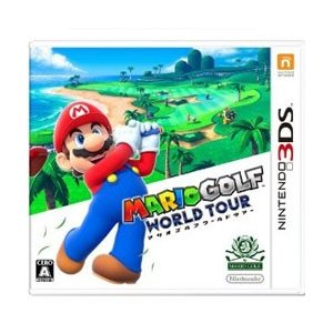 棚卸しの為★10月19日発送★新品】3DSソフト マリオゴルフ ワールドツアー|wsm-store