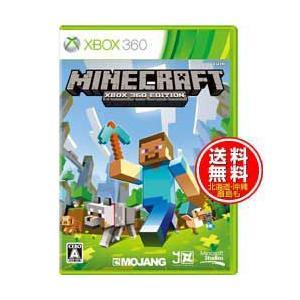 【9月20日発送★新品★送料無料メール便】Xbox360ソフト Minecraft: Xbox 360 Edition G2W-00006 (マ|wsm-store