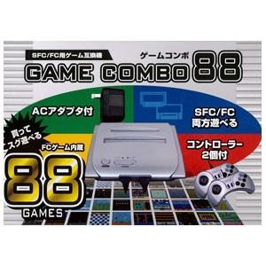 【新品】 トーコネ製 GAME COMBO 88|wsm-store