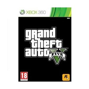 【+2月19日発送★新品】Xbox360ソフト輸入版 Gra...