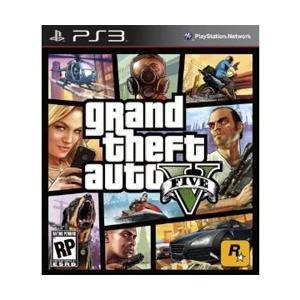 【+2月19日発送★新品】PS3ソフト輸入版 Grand T...