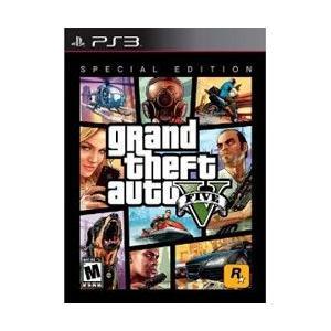 【新品】PS3ソフト輸入版 Grand Theft Auto...