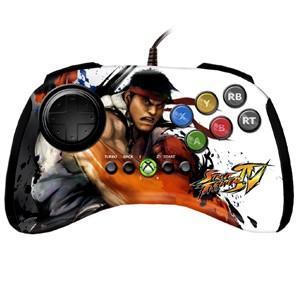【特価★+5月7日発送★新品】Xbox360周辺機器 Street Fighter IV Fight...