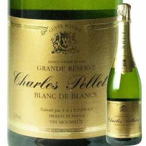 ワイン シャンパン・スパークリングワイン ブラン・ド・ブラン ヴーヴ・アンバル NV フランス ブルゴーニュ 白 辛口 750ml wine|wsommelier