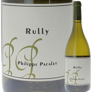 ワイン 白ワイン  リュリー・ブラン フィリップ・パカレ 2013年 フランス ブルゴーニュ リュリー 750ml wine wsommelier