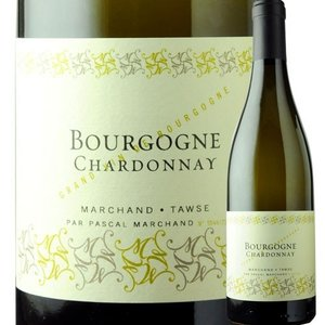 ワイン 白ワイン ブルゴーニュ・シャルドネ マルシャン・トーズ 2015年 フランス ブルゴーニュ 辛口 750ml wine|wsommelier