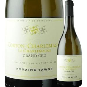 SALE 白ワイン コルトン・シャルルマーニュ・ブラン・グラン・クリュ ドメーヌ・トーズ 2015年 フランス ブルゴーニュ 辛口 750ml wine|wsommelier