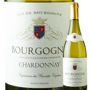 ワイン 白ワイン ブルゴーニュ・シャルドネ 2016年 ヴィニュロン・デ・テル・スクレット フランス...