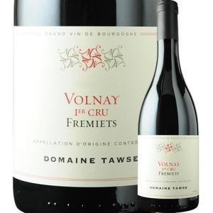 ワイン 赤ワイン ヴォルネイ・プルミエ・クリュ レ・フルミエ ドメーヌ・トーズ 2016年 フランス ブルゴーニュ フルボディ 750ml wine|wsommelier