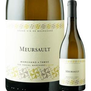 ワイン 白ワイン ムルソー マルシャン・トーズ 2016年 フランス ブルゴーニュ 辛口 750ml wine|wsommelier