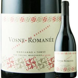 ワイン 赤ワイン ヴォーヌ・ロマネ マルシャン・トーズ 2016年 フランス ブルゴーニュ フルボディ 750ml wine|wsommelier