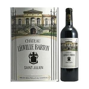 赤ワイン シャトー・レオヴィル・バルトン 2008年 フランス ボルドー フルボディ 750ml wine|wsommelier
