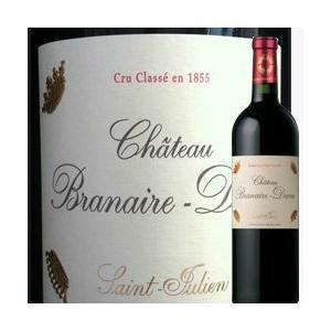 [2010]シャトー・ブラネール・デュクリュ サン・ジュリアン ボルドー フランス(750ml 赤ワイン) wsommelier