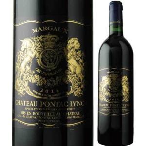 赤ワイン シャトー・ポンタック・ランシュ 2014年 ボルドー マルゴー村 フルボディ 750ml wine wsommelier