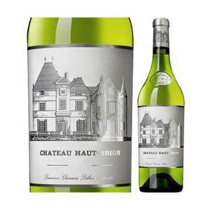ワイン 白ワイン シャトー・オー・ブリオン・ブラン 2011年 フランス ...