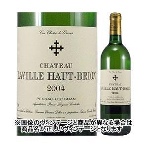 ワイン 白ワイン シャトー・ラ・ミッション・オー・ブリオン・ブラン 2011年 フランス ボルドー 辛口 750ml wine|wsommelier