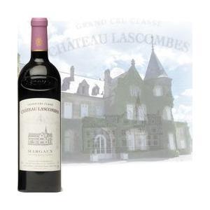 赤ワイン シャトー・ラスコンブ 2013年 フランス ボルドー フルボディ 750ml wine|wsommelier