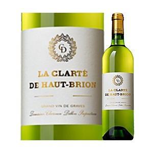 白ワイン ラ・クラルテ・ド・オー・ブリオン・ブラン 2013年 フランス ボルドー 辛口 750ml wine|wsommelier