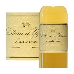 ワイン 白ワイン シャトー・ディケム 2005年 フランス ボルドー 極甘口 750ml wine|wsommelier