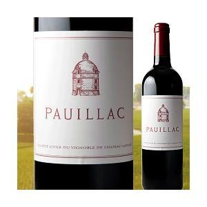 赤ワイン ポイヤック・ド・ラトゥール 2011年 フランス ボルドー フルボディ 750ml wine|wsommelier