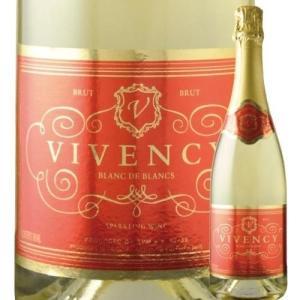 スパークリングワイン ヴィヴァンシー・ブラン・ド・ブラン グラン・ヴァン・ド・ジロンド NV フランス ボルドー (白) wine|wsommelier