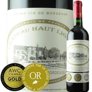 「17」SALE特価 赤ワイン シャトー・オー・リニャック ブライ 2014年 フランス ボルドー ...