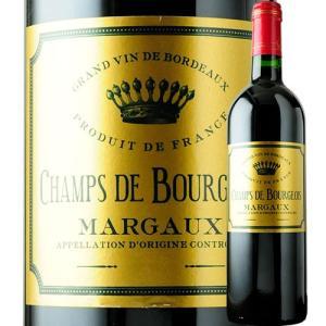 ワイン 赤ワイン シャン・ド・ブルジョワ 2017年 フランス ボルドー 赤ワイン フルボディ 750ml wine|wsommelier