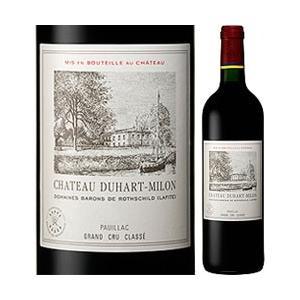 ワイン 赤ワイン シャトー・デュアール・ミロン・ロートシルト 2007年 フランス ボルドー フルボディ 750ml|wsommelier
