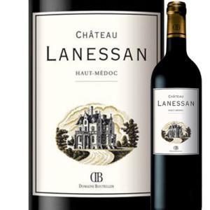 ワイン 赤ワイン シャトー・ラネッサン 2015年 フランス ボルドー フルボディ 750ml wine|wsommelier