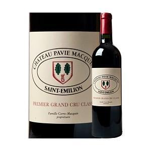 ワイン 赤ワイン シャトー・パヴィ・マカン 2014年 フランス ボルドー フルボディ 750ml wine|wsommelier